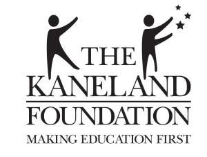 Kaneland Foundation Logo