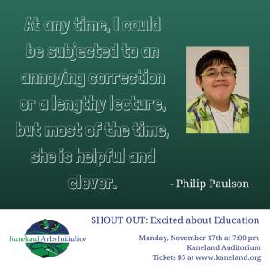Philip Paulson