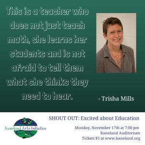 Trisha Mills