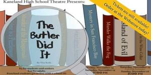 KHS Fall Play