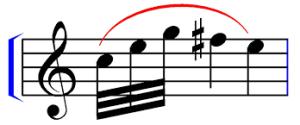 music nooooootes