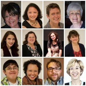 Program Cover Cast