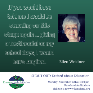 Ellen Weidner