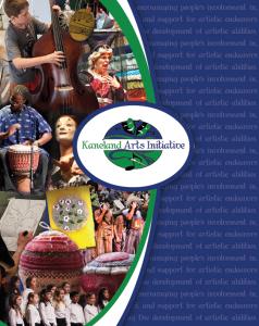 KAI Informational Brochure Front