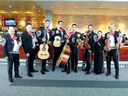 Official Mariachi Ameca